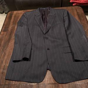 Men's size 48l suit